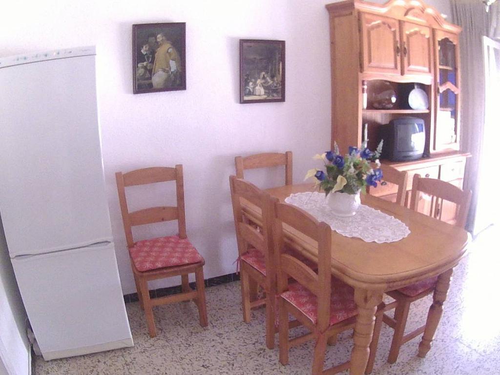 . - Piso en alquiler en calle Valencia, Santa Pola - 329102729