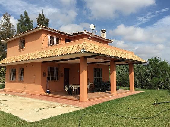 Casa rural en alquiler en Pizarra - 296676691
