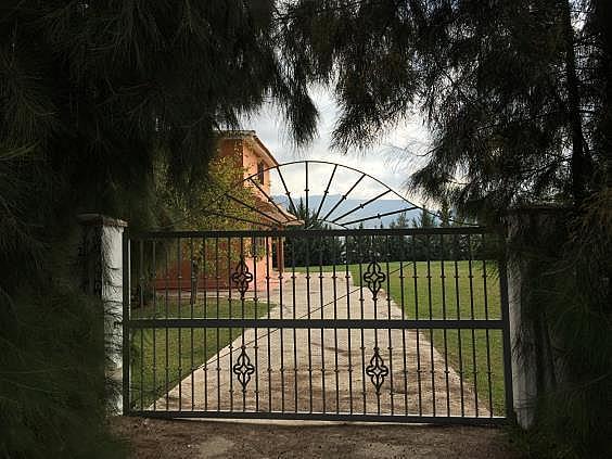 Casa rural en alquiler en Pizarra - 296676694