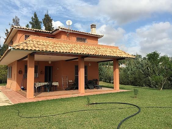Casa rural en alquiler en Pizarra - 296676721