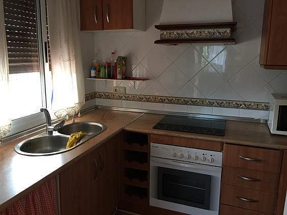 Casa rural en alquiler en Pizarra - 296676730