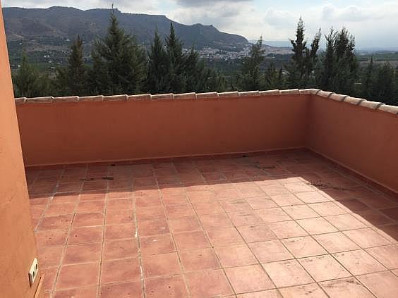 Casa rural en alquiler en Pizarra - 296676766