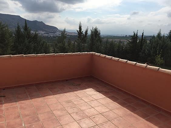 Casa rural en alquiler en Pizarra - 296676772