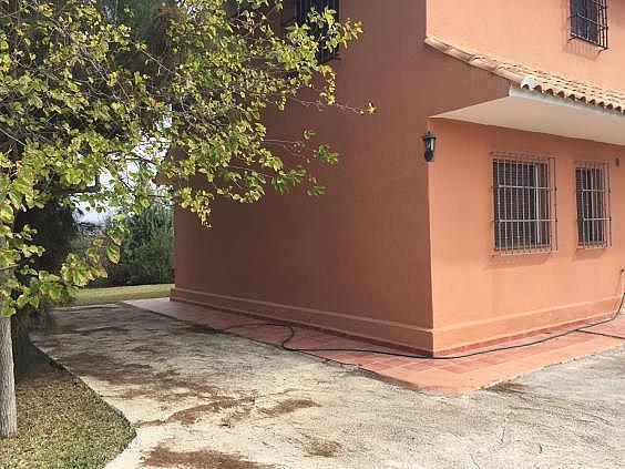 Casa rural en alquiler en Pizarra - 296676784