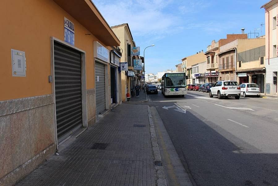Foto - Local comercial en alquiler en calle Pont Dinca, Pont d´Inca en Marratxí - 264906246