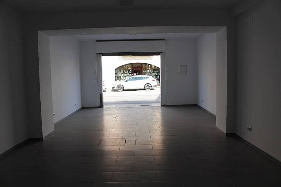 Foto - Local comercial en alquiler en calle Pont Dinca, Pont d´Inca en Marratxí - 264906273
