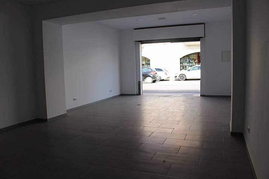 Foto - Local comercial en alquiler en calle Pont Dinca, Pont d´Inca en Marratxí - 264906279