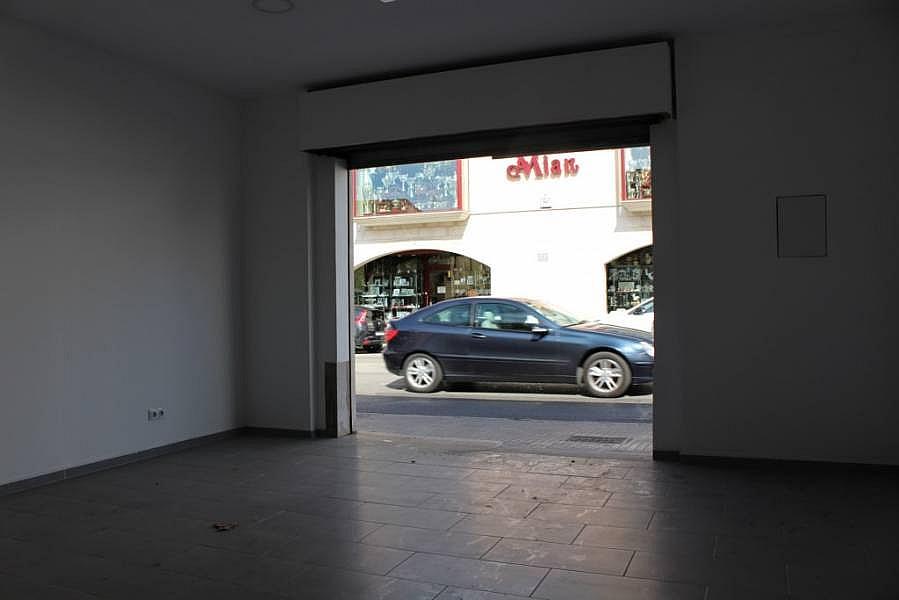 Foto - Local comercial en alquiler en calle Pont Dinca, Pont d´Inca en Marratxí - 264906282