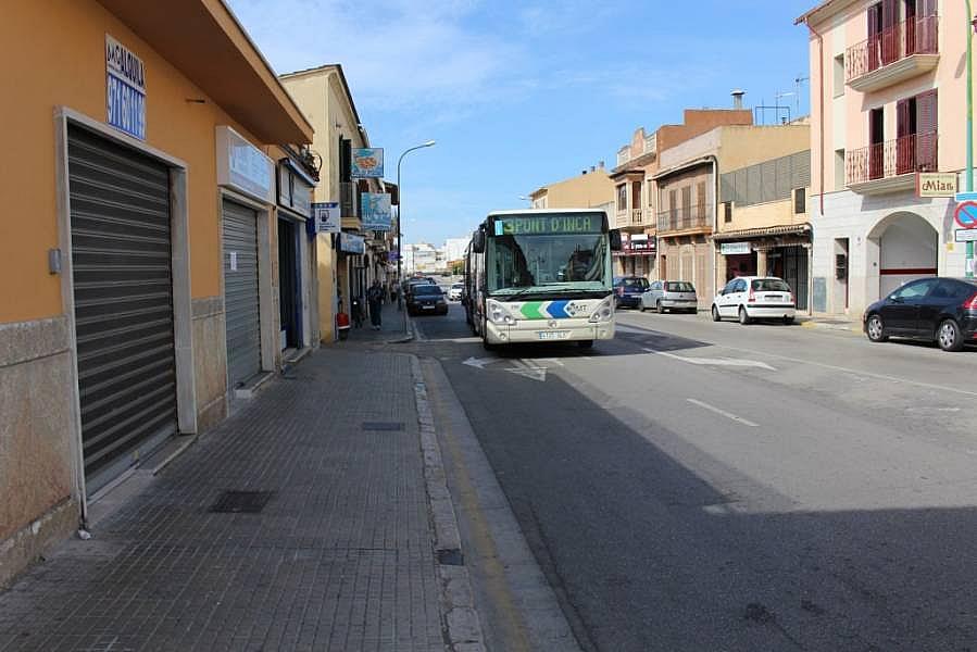 Foto - Local comercial en alquiler en calle Pont Dinca, Pont d´Inca en Marratxí - 264906285