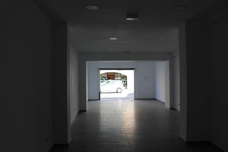 Foto - Local comercial en alquiler en calle Pont Dinca, Pont d´Inca en Marratxí - 264906288
