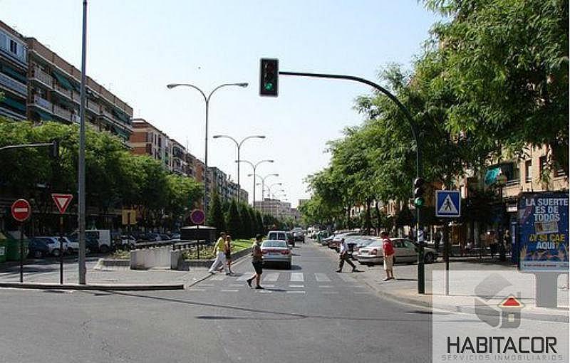 Foto - Local comercial en alquiler en calle Av Barcelona Viñuela Rescatado, Levante en Córdoba - 307538579