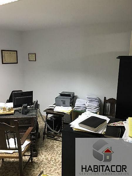 Foto - Oficina en alquiler en calle Centro, Centro en Córdoba - 307541129