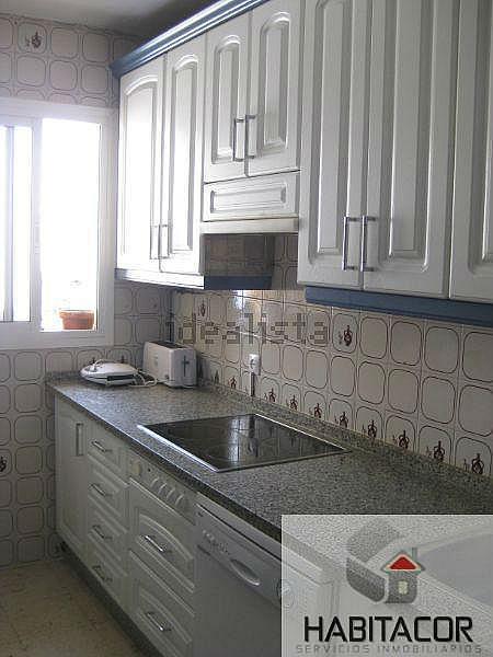 Foto - Piso en alquiler en calle San Pedro, Centro en Córdoba - 307541156