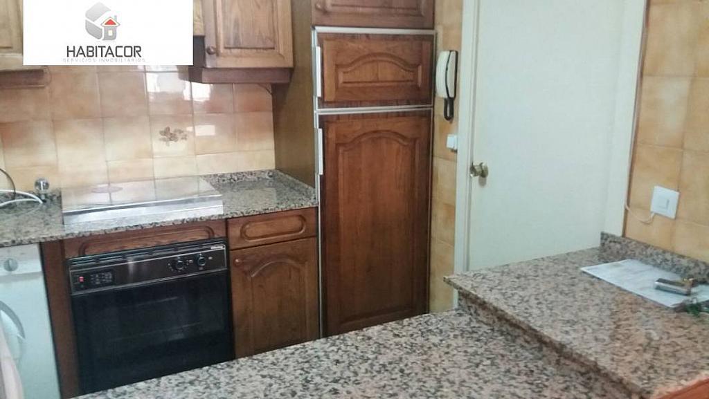 Foto - Apartamento en alquiler en calle Centro, Centro en Córdoba - 308578360