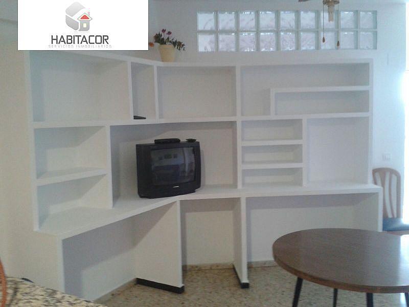 Foto - Piso en alquiler en calle Ciudad Jardin, Poniente Sur en Córdoba - 327757680