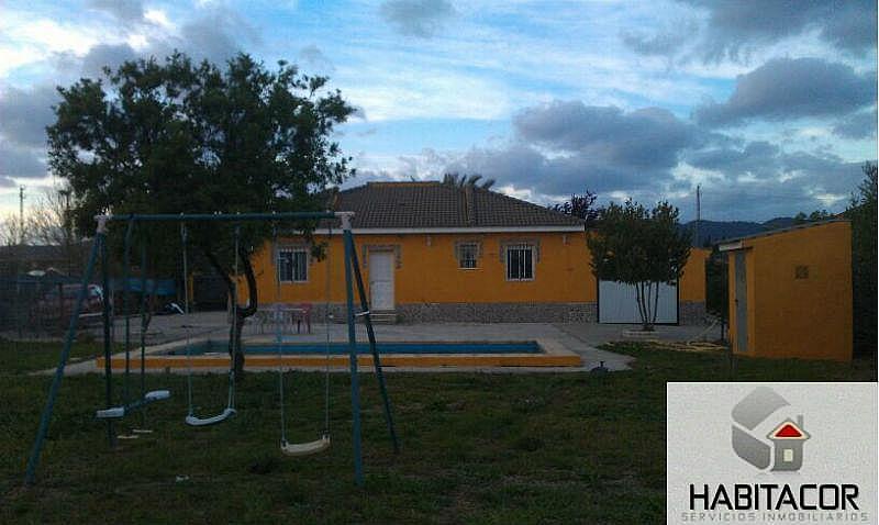 Foto - Chalet en alquiler en calle Crta Aeropuerto, Periurbano Este-Campiña en Córdoba - 327757761