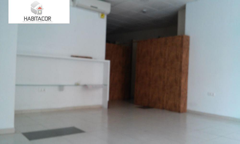 Foto - Local comercial en alquiler en calle Arroyo del Moro, Poniente Norte en Córdoba - 330591975