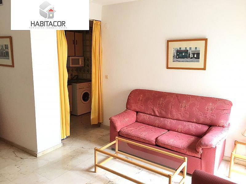 Foto - Apartamento en alquiler en calle Centro, Centro en Córdoba - 332534713