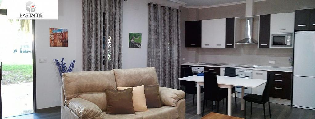 Foto - Apartamento en alquiler en calle Fidiana, Córdoba - 348566645