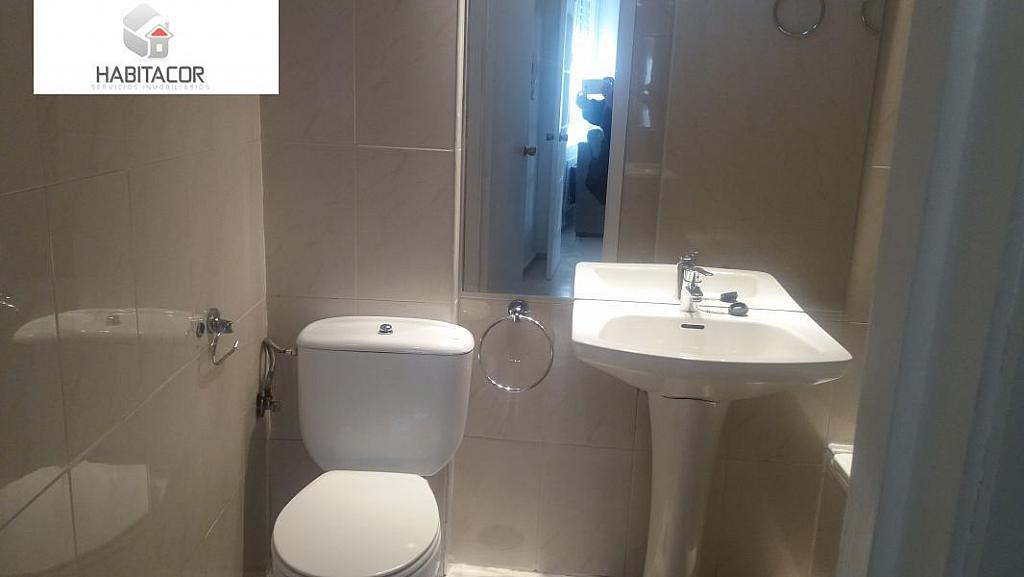 Foto - Apartamento en alquiler en calle Centro, Centro en Córdoba - 355711783