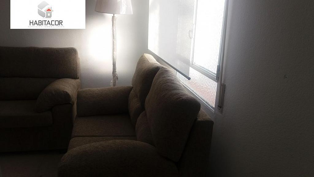 Foto - Apartamento en alquiler en calle Centro, Centro en Córdoba - 355711789