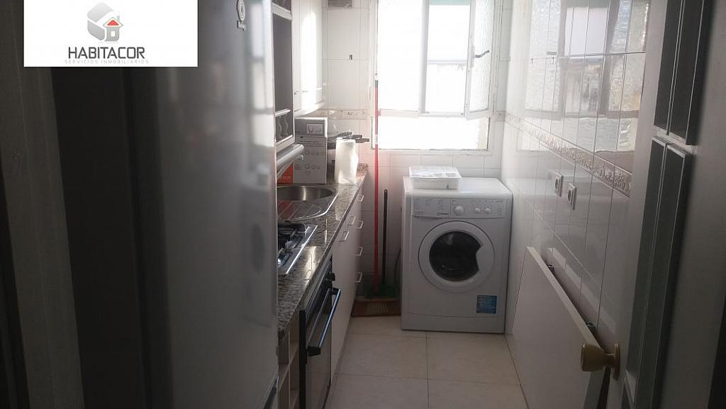 Foto - Apartamento en alquiler en calle Centro, Centro en Córdoba - 355711792