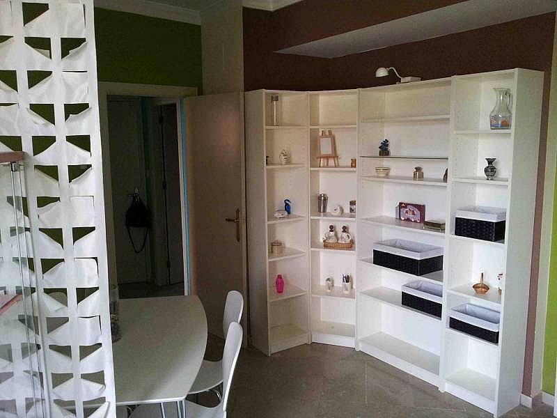 Foto - Piso en alquiler en calle El Serrallo, Genil en Granada - 250622915