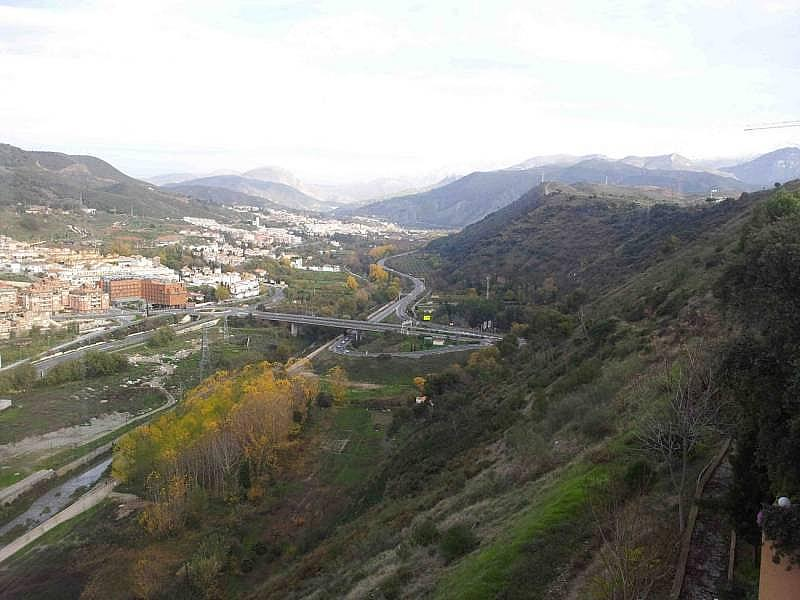 Foto - Piso en alquiler en calle El Serrallo, Genil en Granada - 250622918