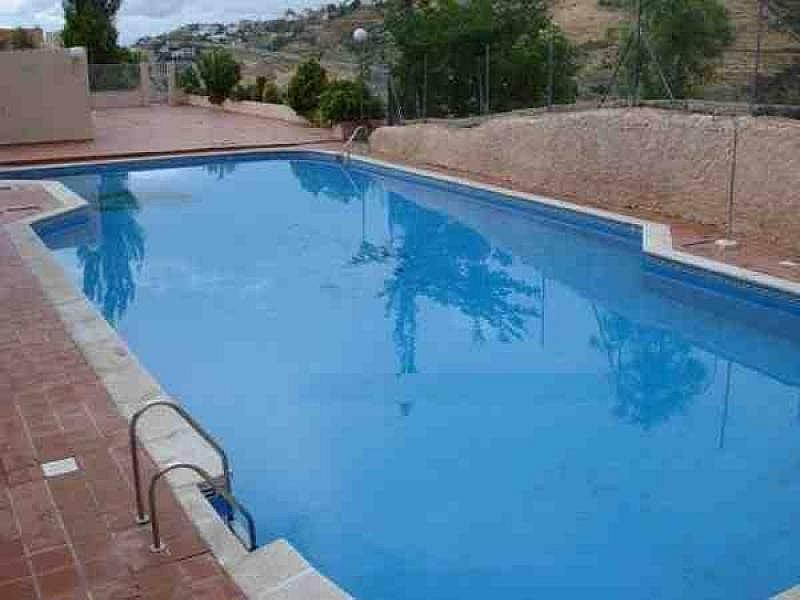 Foto - Piso en alquiler en calle El Serrallo, Genil en Granada - 250622927