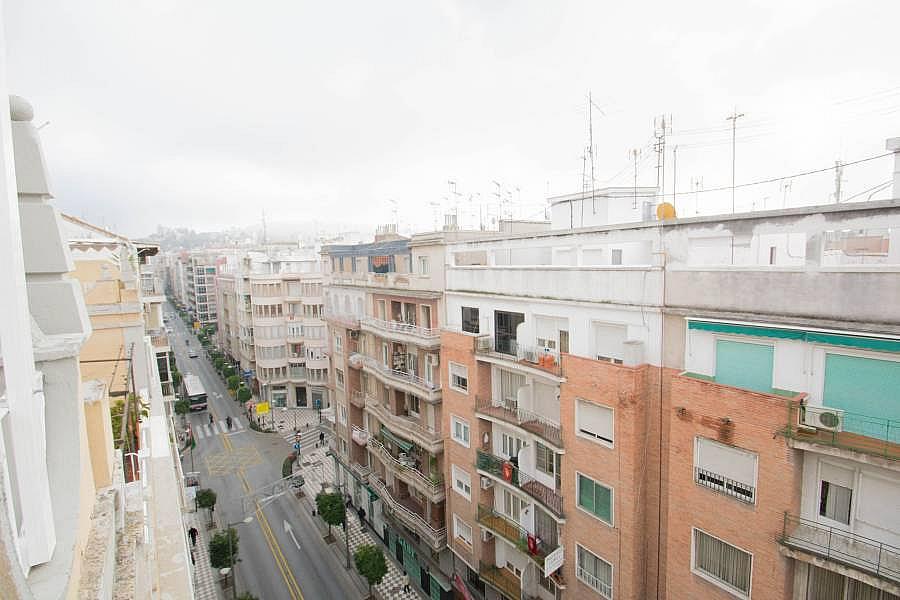 Foto - Ático en alquiler en calle Granada, Centro en Granada - 260739015