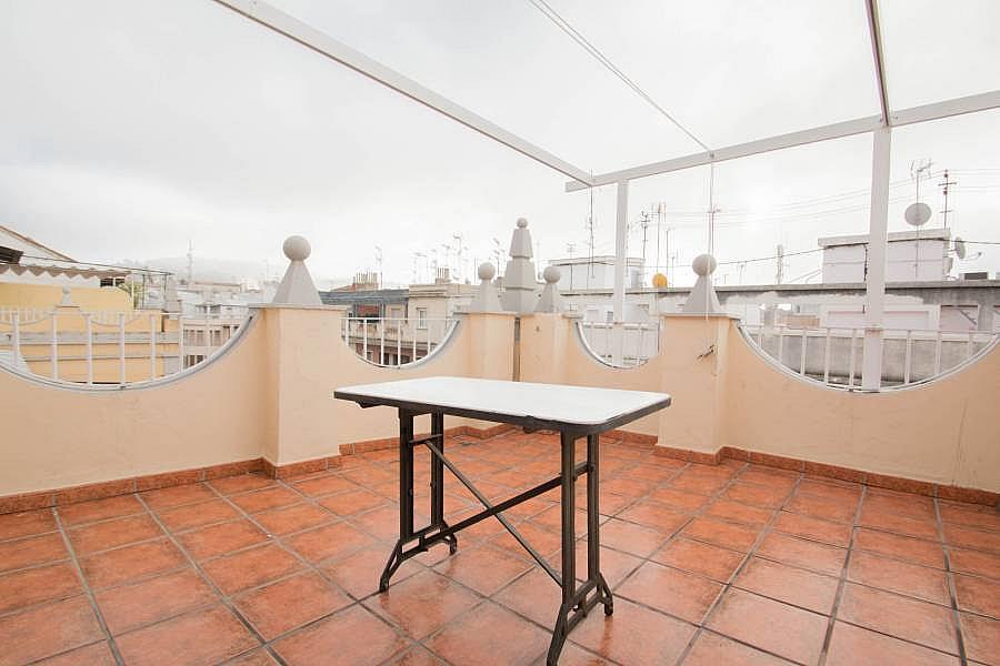 Foto - Ático en alquiler en calle Granada, Centro en Granada - 260739018