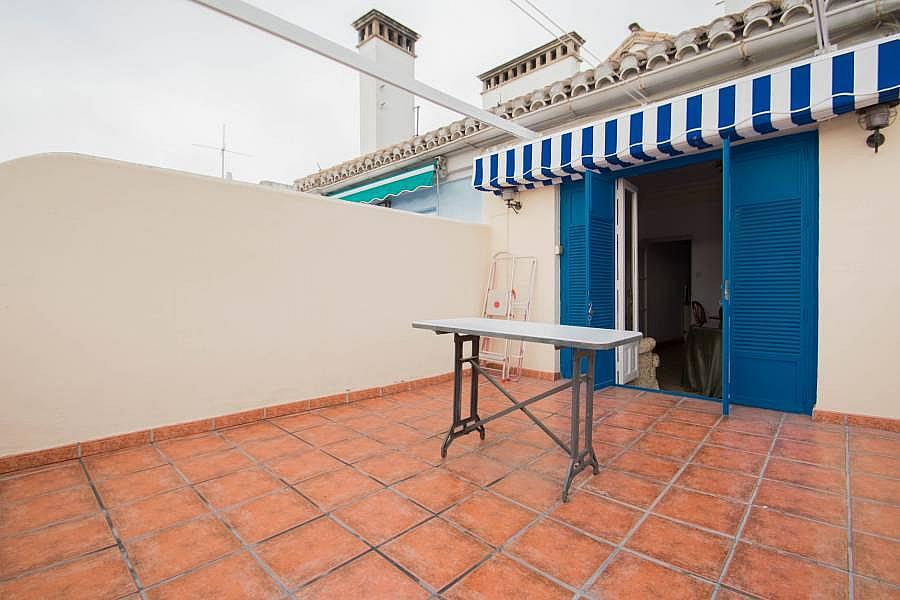 Foto - Ático en alquiler en calle Granada, Centro en Granada - 260739021