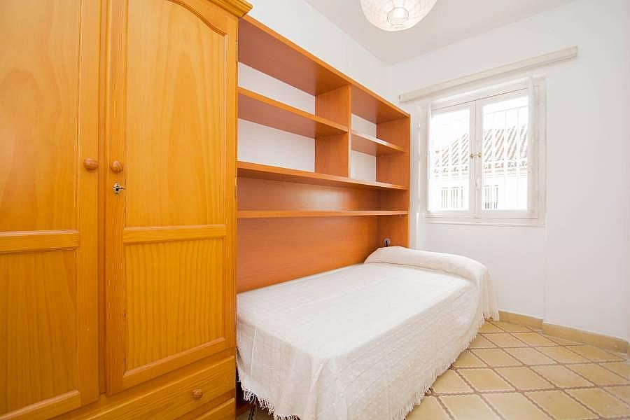 Foto - Ático en alquiler en calle Granada, Centro en Granada - 260739036