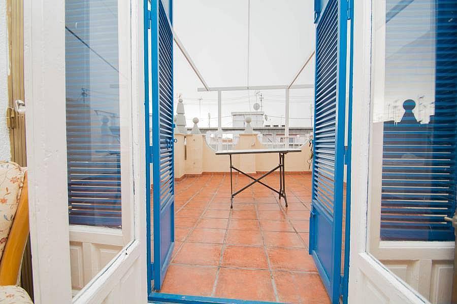 Foto - Ático en alquiler en calle Granada, Centro en Granada - 260739048