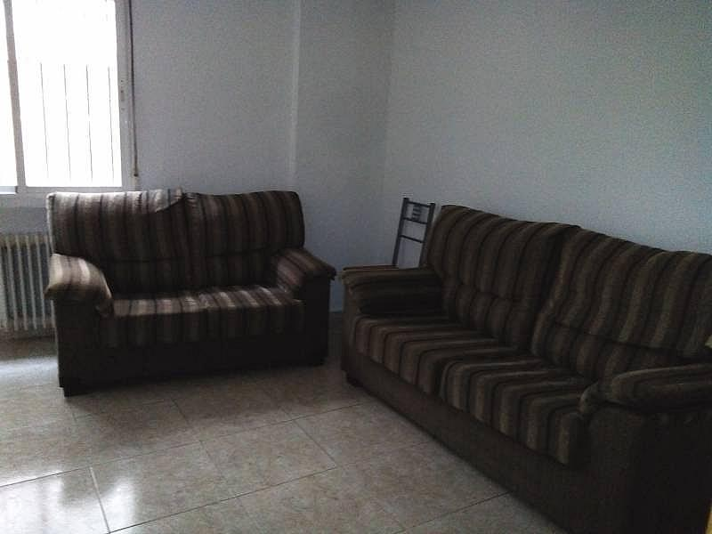 Foto - Piso en alquiler en calle Recogidas, Centro en Granada - 261107550