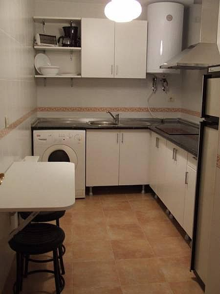 Foto - Piso en alquiler en barrio De Monachil, Monachil - 275682279