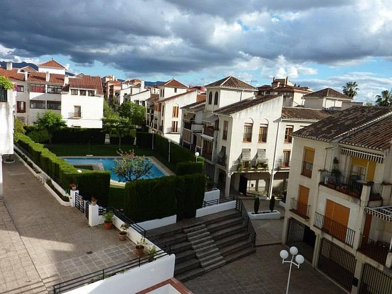 Foto - Piso en alquiler en calle Bola de Oro, Genil en Granada - 278853243