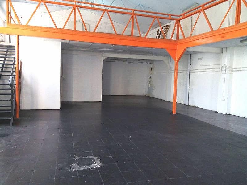 Foto - Nave industrial en alquiler en calle Churriana de la Vega, Churriana de la Vega - 256507129