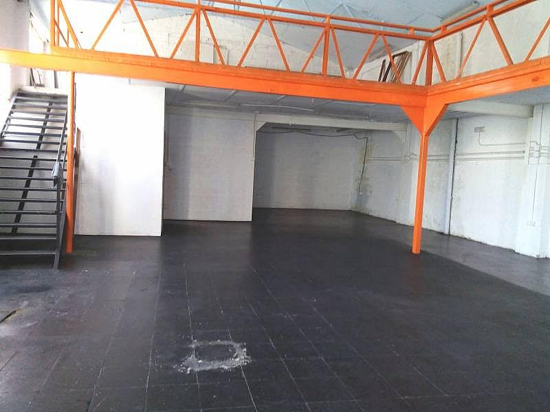 Foto - Nave industrial en alquiler en calle Churriana de la Vega, Churriana de la Vega - 256507132