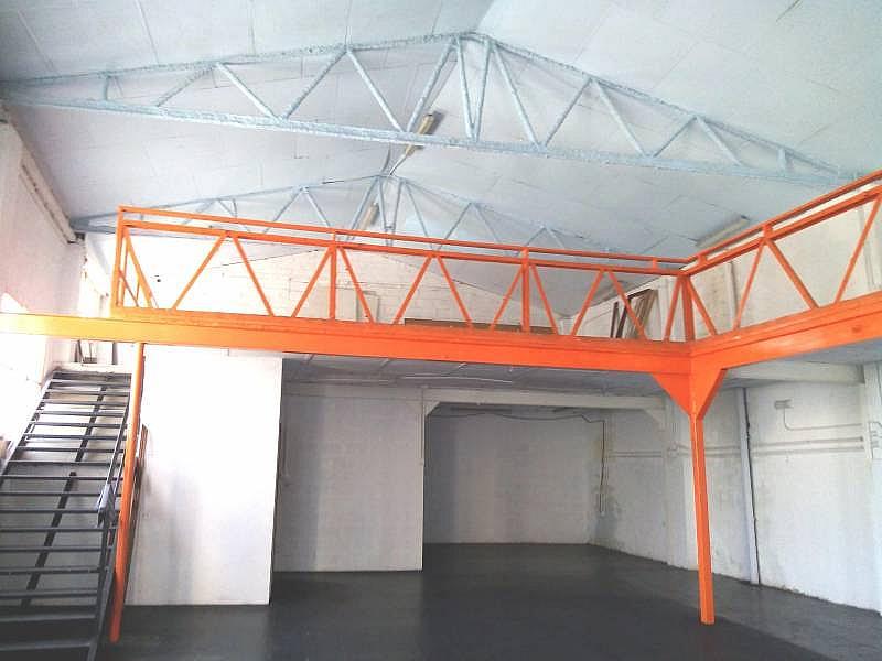 Foto - Nave industrial en alquiler en calle Churriana de la Vega, Churriana de la Vega - 256507135