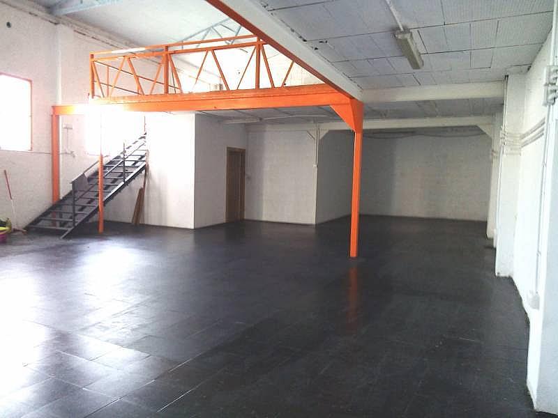 Foto - Nave industrial en alquiler en calle Churriana de la Vega, Churriana de la Vega - 256507138