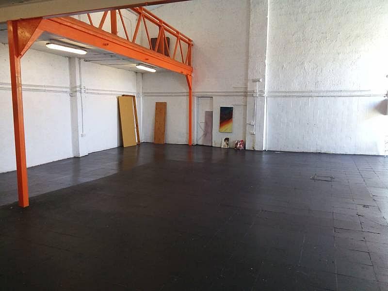 Foto - Nave industrial en alquiler en calle Churriana de la Vega, Churriana de la Vega - 256507141