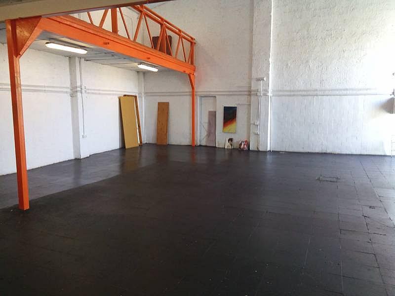 Foto - Nave industrial en alquiler en calle Churriana de la Vega, Churriana de la Vega - 256507144