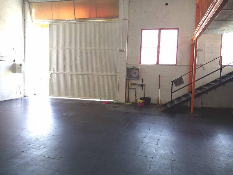Foto - Nave industrial en alquiler en calle Churriana de la Vega, Churriana de la Vega - 256507147