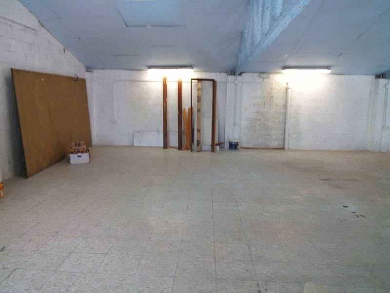 Foto - Nave industrial en alquiler en calle Churriana de la Vega, Churriana de la Vega - 256507150
