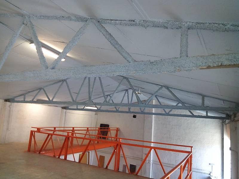 Foto - Nave industrial en alquiler en calle Churriana de la Vega, Churriana de la Vega - 256507156