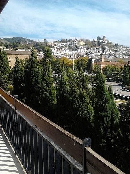 Foto - Piso en alquiler en calle Gran Via, Albaicin en Granada - 216015576