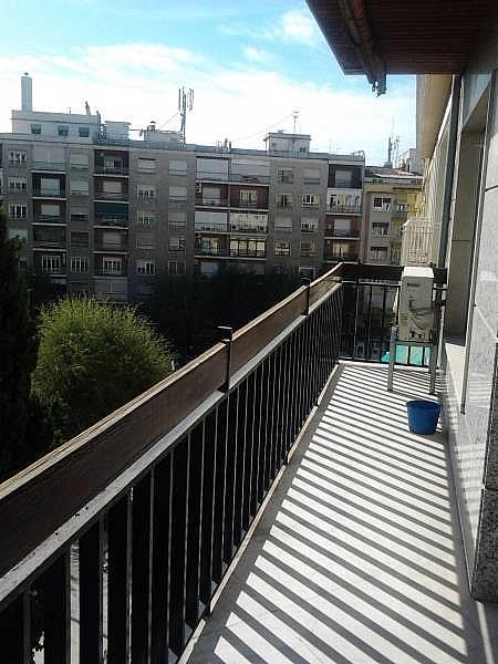 Foto - Piso en alquiler en calle Gran Via, Albaicin en Granada - 216015582