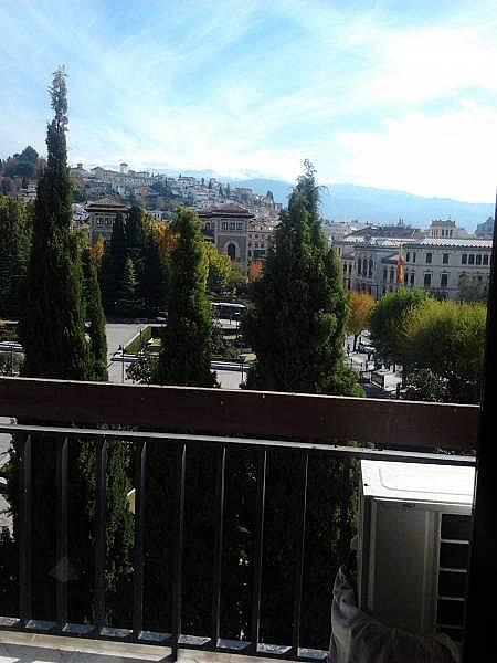 Foto - Piso en alquiler en calle Gran Via, Albaicin en Granada - 216015597