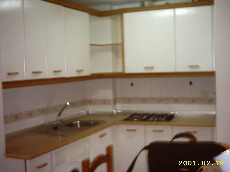Foto - Apartamento en alquiler en calle Centro, Centro en Granada - 217247156